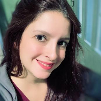 Julieta Díaz de Vivar testimonial for CRO tool